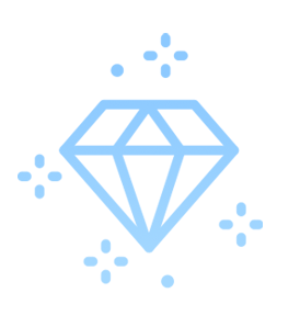 Jewelry Cleaning Icon